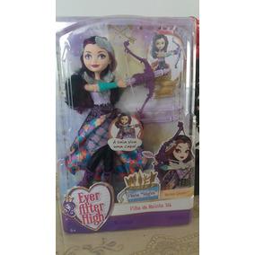 Barbie Ever After High
