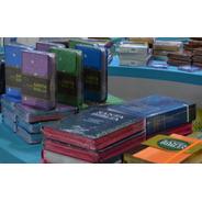 Pack 4 - Con Envío - Biblias Y Libros Sba