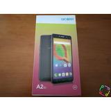 Celular Libre Alcatel A2xl Dual Sim Dorado Nuevo!