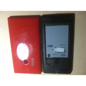 Celular Descompuesto Pieza Nokia 505 Rm923 Lumia *no Lcd* 3