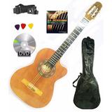 Guitarras Acustica La Mexicana Accesorios Y Envio