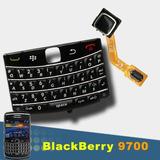 Original Blackberry Bold 9700 Teclado Completo Del Oem Tapa