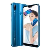 Huawei Nova 3e Ane-al00, 4gb+64gb