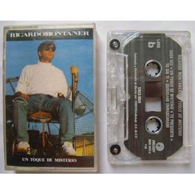 Ricardo Montaner / Un Toque De Misterio 1 Cassette