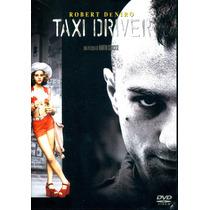 Dvd Taxi Driver ( Taxi Driver ) 1976 - Martin Scorsese