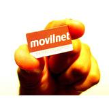 Linea Simcard Chip Prepago Movilnet