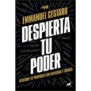 Libro Despierta Tu Poder - Emmanuel Cestaro