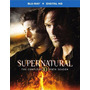 Blu-ray Supernatural Season 10 / Temporada 10