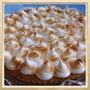 Torta Lemon Pie - Libre De Gluten - Apto Celíacos - Sin Tacc