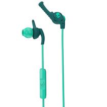 Auriculares Skullcandy Xtplyo In-ear Teal/green/green Mic1
