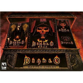 Diablo Ii + Lord Of Desturction (link)