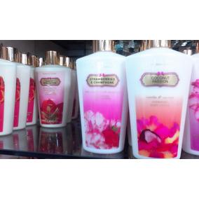 Victoria Secrets Splash Y Cremas