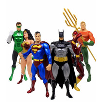 Oferta Justice League Box By Alex Ross Dc Collectibles
