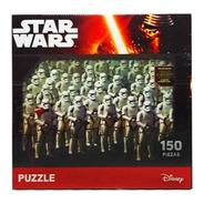 Puzzle Star Wars 150 Piezas  Disney