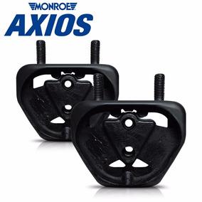 2 Coxim Traseiro Motor A20 D20 C20 93 94 95 96 Monroe Axios