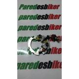 Plaqueta Porta Carbones H-twister Tornado Titan 2000 Paredes