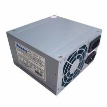 Fonte Huntkey Atx 250w Power Suply V2.2 Hk350-11a