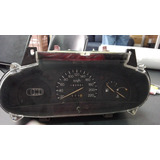 Tablero Cluster,velocimetro,instrumentos Fiesta Ikon 2003