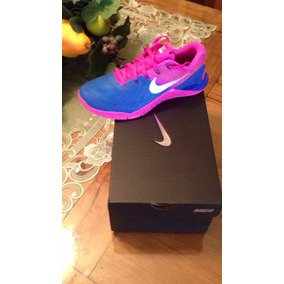 Nike Metcon 3 Mujer Talla 6.5 Americano 23.5 Mexicano Nuevos