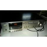 Deck Music Air Años 80s Cassettes
