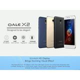 Celular Oale 2gb+16gb Huella Envio Gratis Original