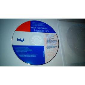 Cd Driver De Instalacion Original Pc Software Mother Intel