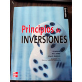 Principios De Inversiones 5ta Edición