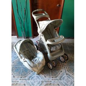 a924cd9bf Combo Graco Modelos Nuevos - Coches para Bebés en Falcón en Mercado ...