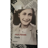 El Diario De Ana Frank (libro)