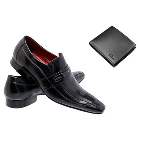 Sapato Social Atacado Em Frenca Sp Preço Especial Em Couro