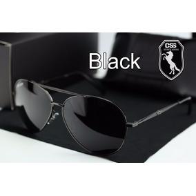 Óculos Aviador Police Polarizado Frete Grátis 100% Proteção