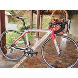 Bicicleta Speed Orbea Ônix Dura Ace Tam. 48 Carbono