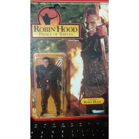 Robin Hood Kevin Costner Principe De Ladrones Kenner 1991