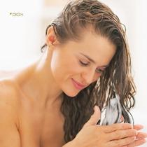 Baño De Crema Aceite De Almendras 1 Kg + Gorro Térmico