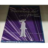 Blu Ray - Jamiroquai - Live At Montreux 2003
