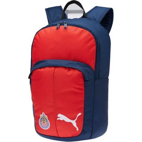 Mochila Bag Pack Chivas Puma 100%original 2018 Autentica