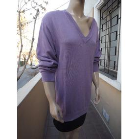 Sweater Saco Abrigo Pullover Soho No. 958 Talle Xl