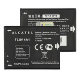 Bateria Tli014a1 Alcatel One Touch Fire Ot-4012 Ot 4012