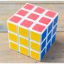 Cubo Mágico Veloz Rapido Juguete Rompecabeza Rubik Original
