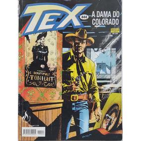 Hq Tex 444 Ed Mythos. A Dama Do Colorado / 116pg 2006 (a)