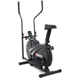 Entrenador Escalador Fitness Eliptico Combinado Olmo Fit 46