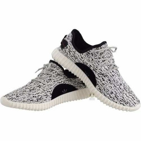 Tenis adidas Yeezy Boost 350 Kenie West Caminhada Curso Trab