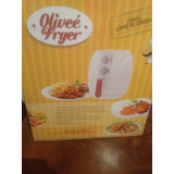 Freidora Electrica Olivee Fryer