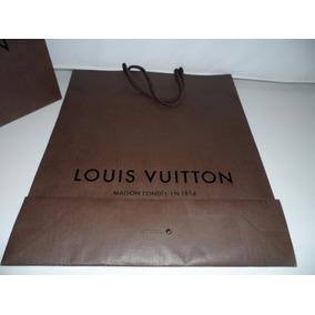 Sacola Louis Vuitton Original!!!
