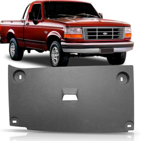 Tampa Inferior Painel Ford F1000 1993 94 95 96 97 98 1999