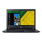 Notebook Acer A314-31 Negro