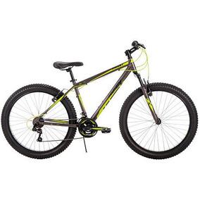 Bicicleta Huffy Montaña R26 Shimano 21v Aluminio Suspencion.