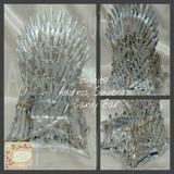 Trono De Hierro - Game Of Thrones
