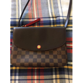 Hermosa Crosbody Louis Vuitton Twice Original 100% 2015