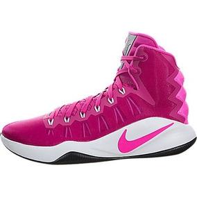 Nike Hyperdunk 2016 rosa